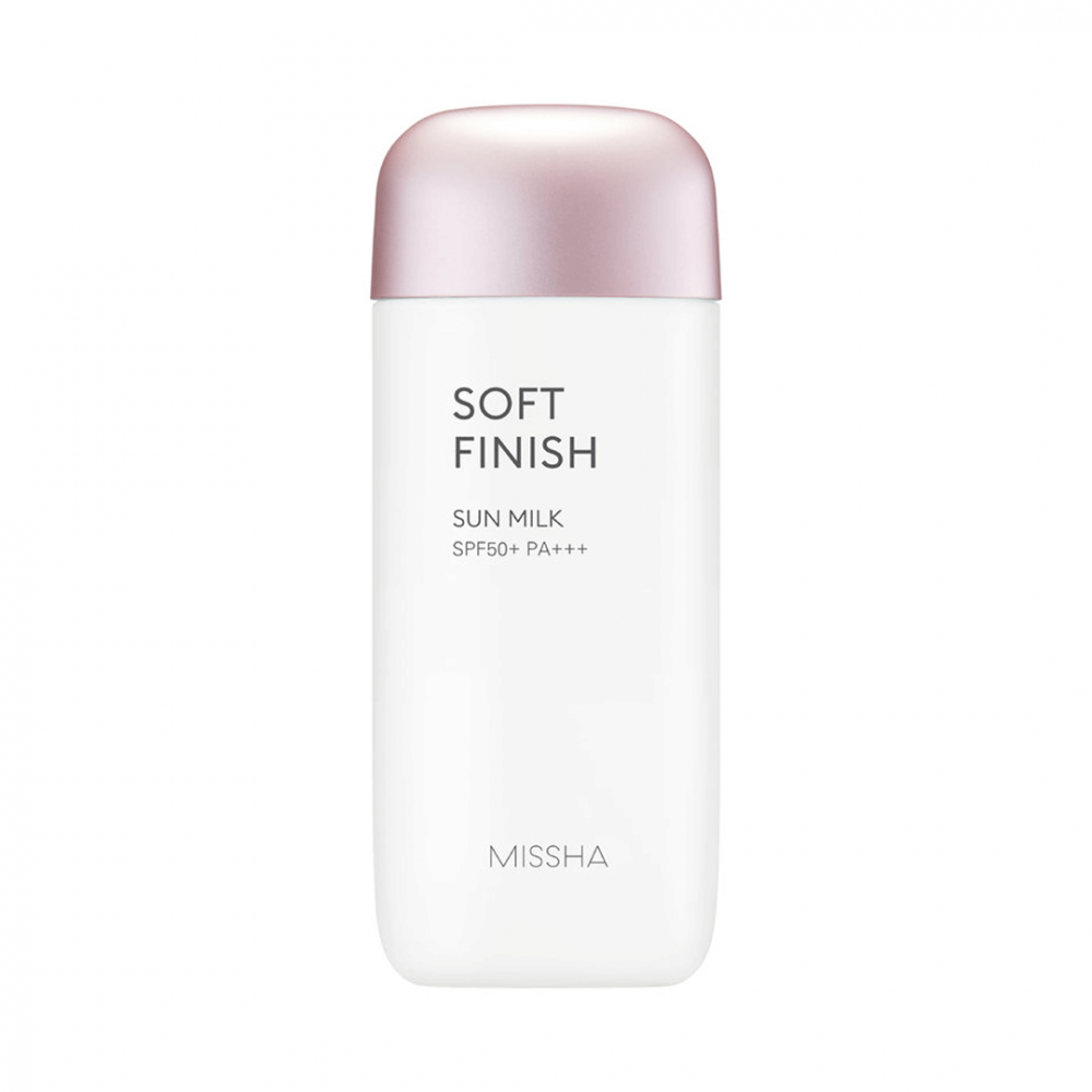 All Around Safe Block Soft Finish Sun Milk SPF 50