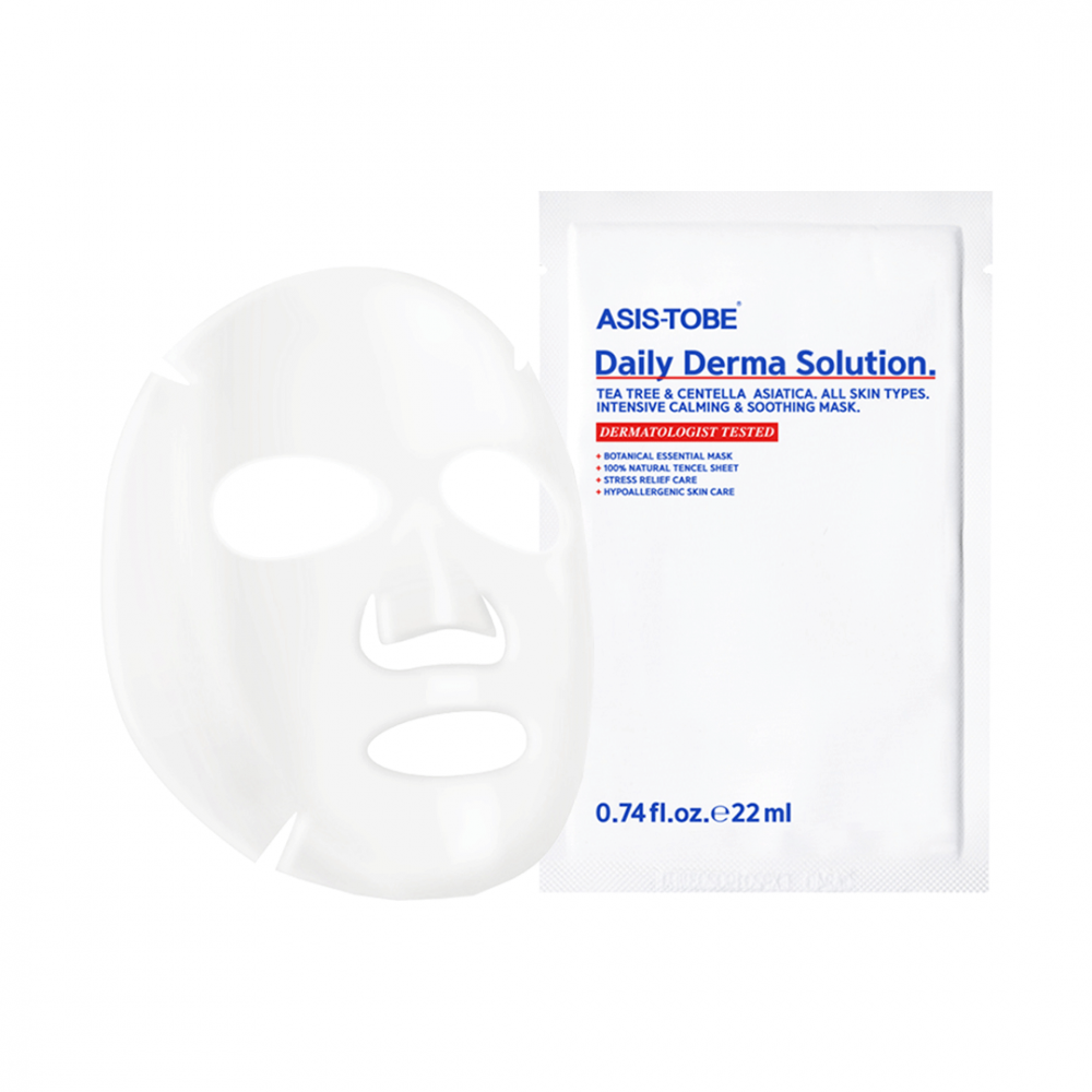 Daily Derma Solution Mask