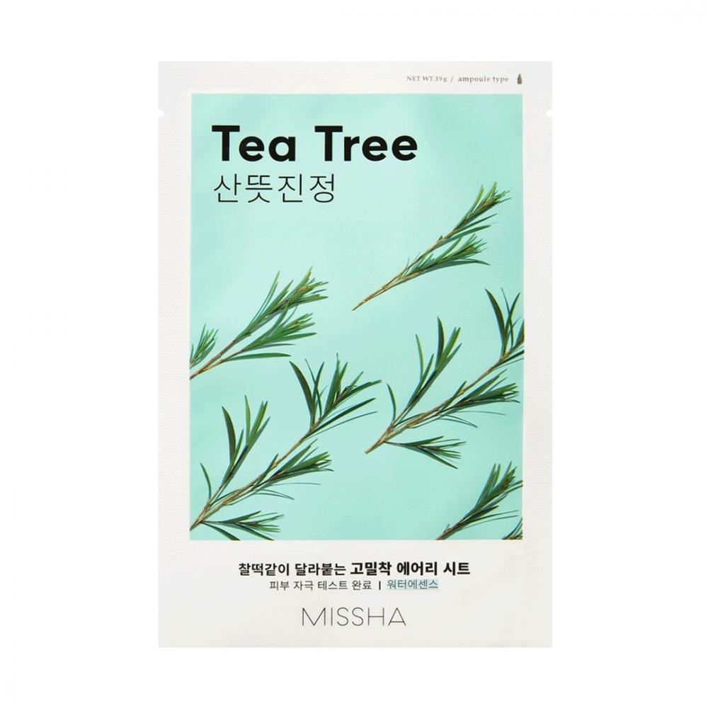 Airy Fit Sheet Mask - Tea Tree