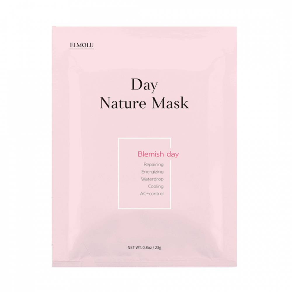Day Nature Mask Blemish