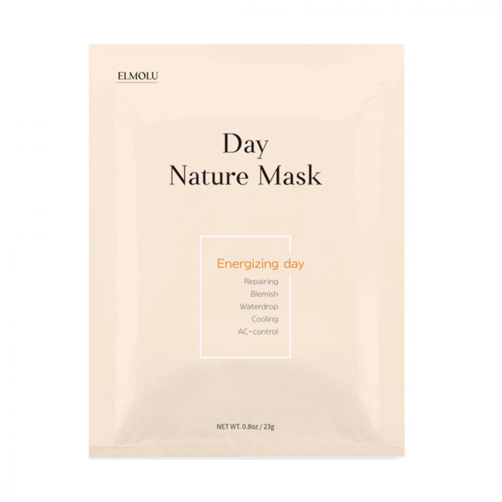 Day Nature Mask Energizing