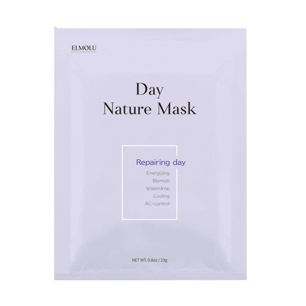 Day Nature Mask Repairing