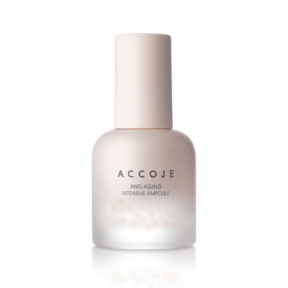 Anti-Aging Intensive Ampoule