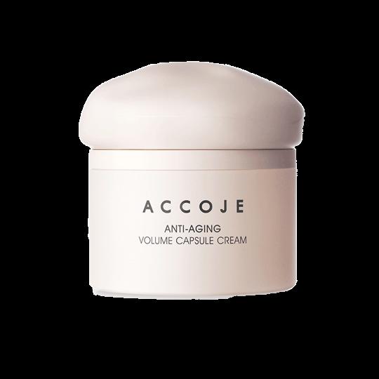 Anti-Aging Volume Capsule Cream