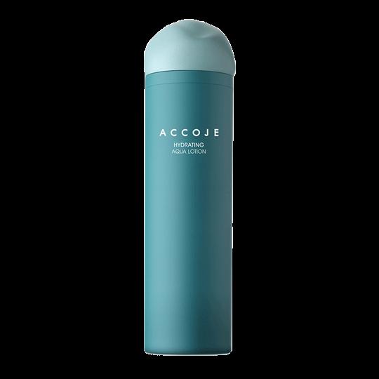 ACCOJE | Hydrating Aqua Lotion