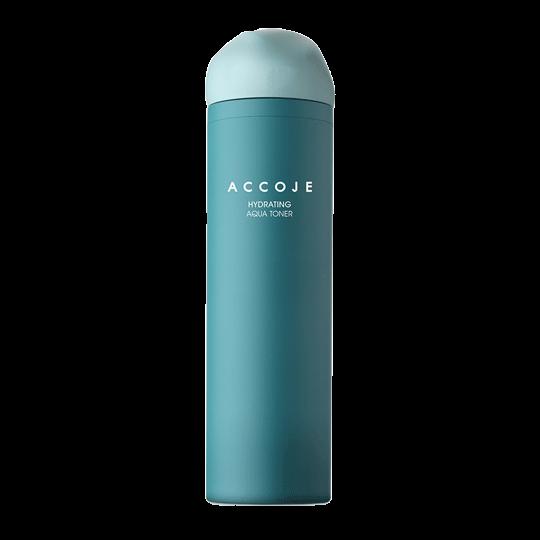 ACCOJE | Hydrating Aqua Toner