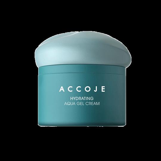 ACCOJE | Hydrating Aqua Gel Cream