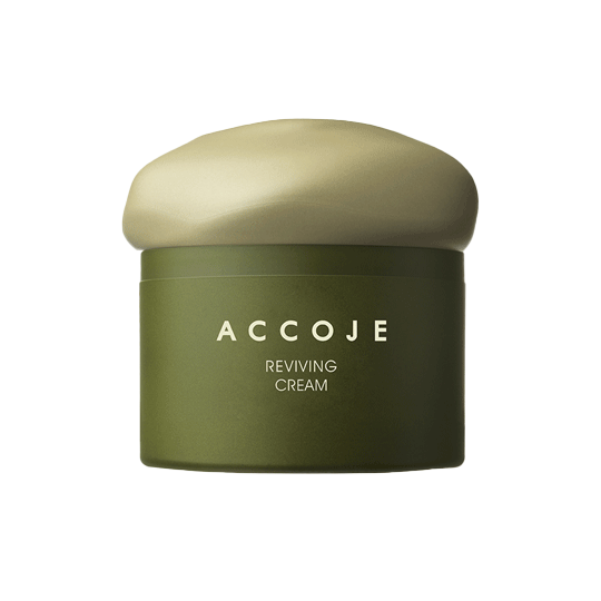 ACCOJE | Reviving Cream