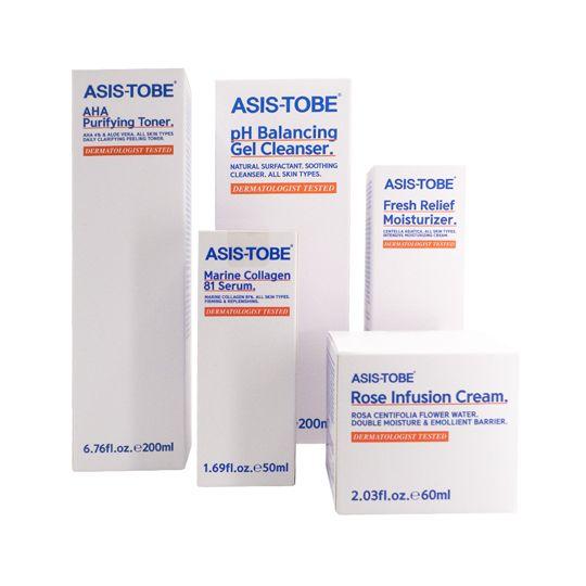 ASIS-TOBE | Rose Set II