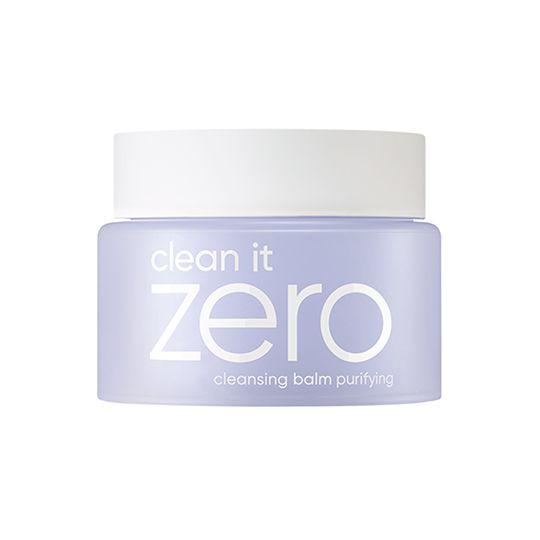 BANILA | Clean it Zero Cleansing Balm Purifying