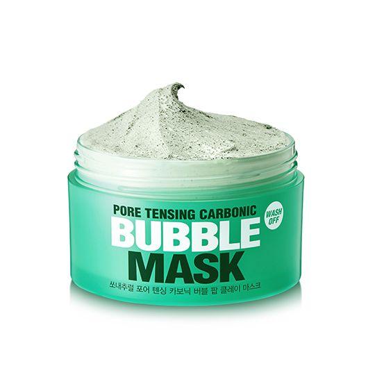 so natural | Pore Tensing Carbonic Bubble Mask
