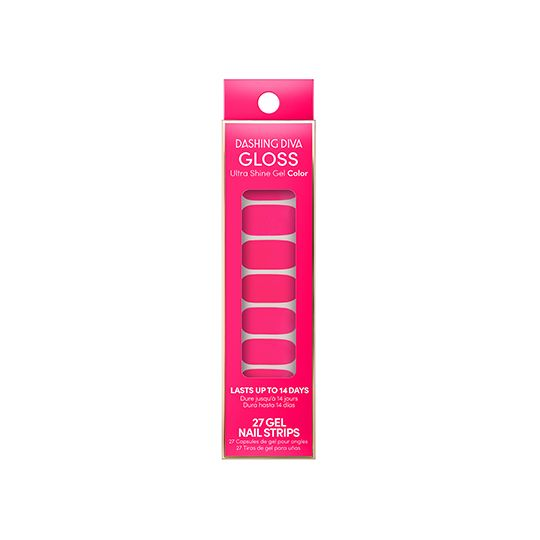DASHING DIVA | GLOSS MY COLOR - All Out Diva