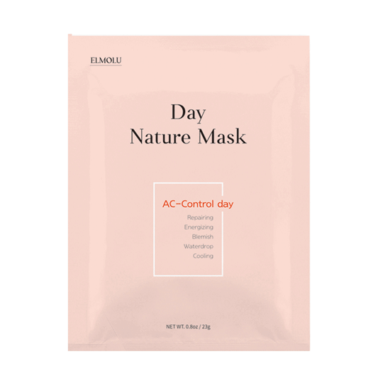 Day Nature Mask AC-Control
