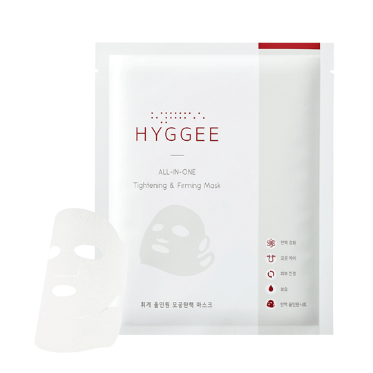 All-in-One Tightening & Firming Mask