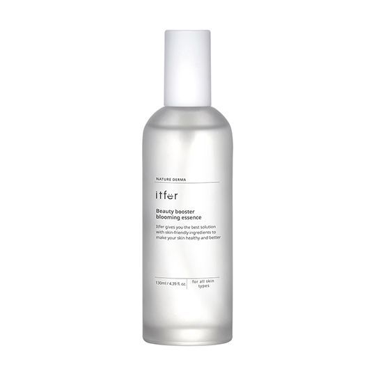 itfer | Beauty booster blooming essence
