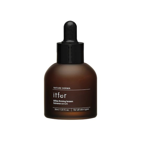 itfer | Bifida firming brown extreme serum