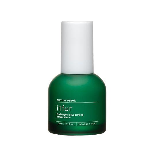 itfer | Endomyces aqua calming power serum