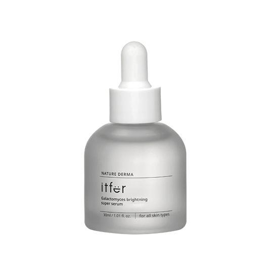 itfer | Galactomyces brightening super serum