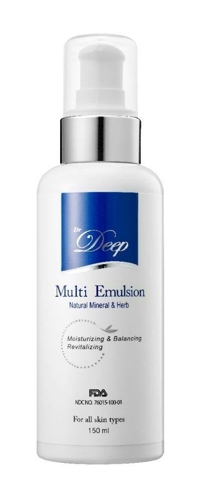 Multi Emulsion