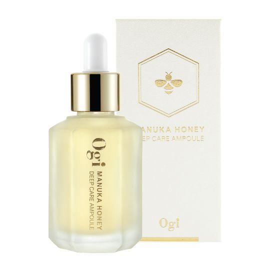 Ogi | Manuka Honey Deep Care Ampoule