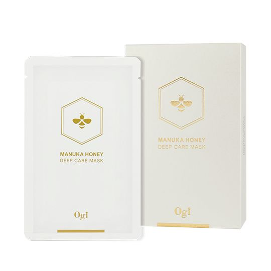 OGI | Manuka Honey Deep Care Mask
