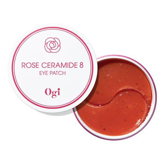 Ogi | Rose Ceramide 8 Eye Patch