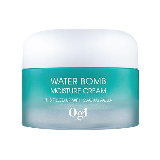 Ogi | Water Bomb Moisture Cream