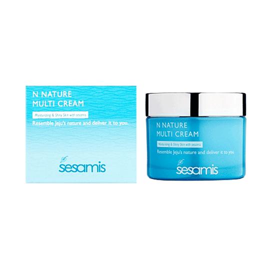 sesamis | N Nature Multi Cream