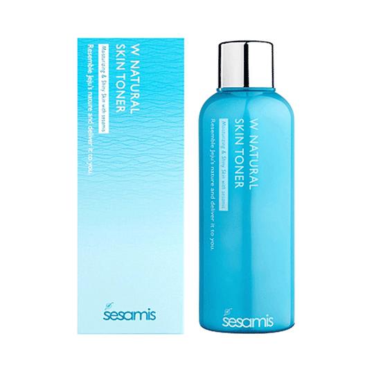 sesamis | W Natural Skin Toner