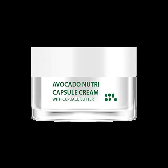 SHE'S LAB | Avocado Nutri Capsule Cream