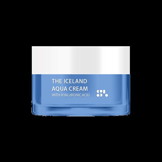 SHE'S LAB | The Iceland Aqua Cream