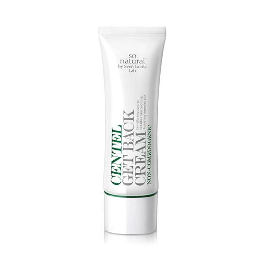 so natural | Centel Get Back Cream