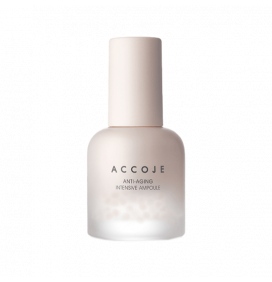 ACCOJE | Anti-Aging Intensive Ampoule