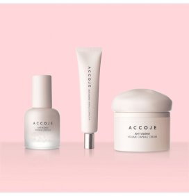 ACCOJE | Anti-Aging Special Care Set