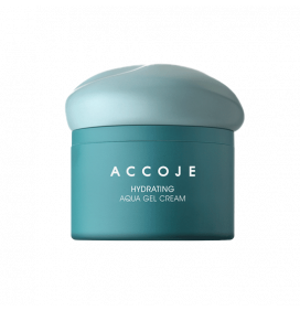 ACCOJE | Hydrating Aqua Gel Cream