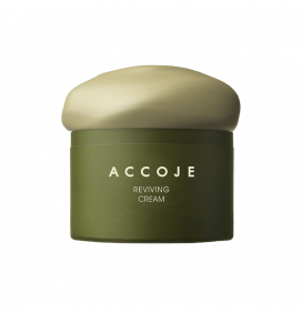 ACCOJE | Reviving Cream