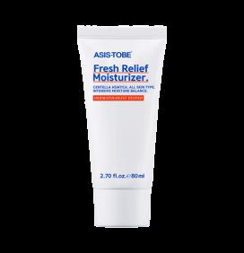 ASIS-TOBE | Fresh Relief Moisturizer