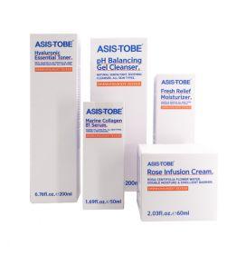 ASIS-TOBE | Rose Set I