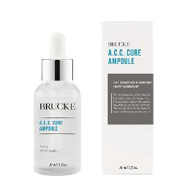 BRUCKE | A.C.C. Cure Ampoule