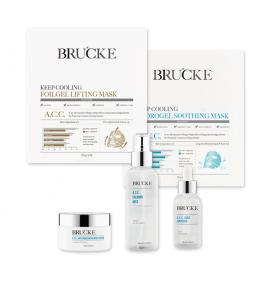 BRUCKE | Premium-Pflegeset 5-teilig