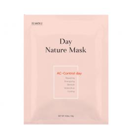 Elmolu | Day Nature Mask AC-Control