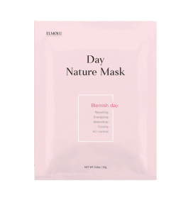Elmolu | Day Nature Mask Blemish
