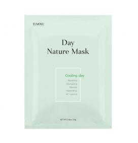 Elmolu | Day Nature Mask Cooling