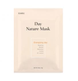 Elmolu | Day Nature Mask Energizing