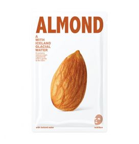 SHE'S LAB | The Iceland Almond Mask