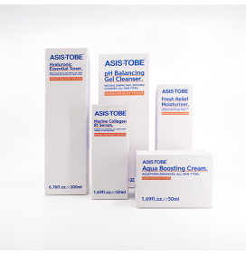 ASIS-TOBE | Aqua Set I