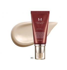 MISSHA | M Perfect Cover BB Cream #21 Light Beige