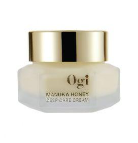Ogi | Manuka Honey Deep Care Cream