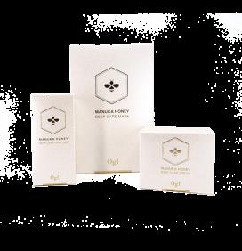 Ogi | Manuka Honey Deep Care Set