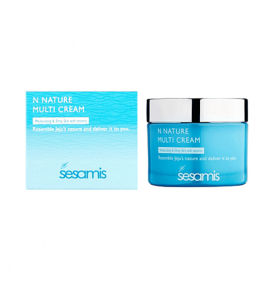 sesamis | N Nature Multi Cream